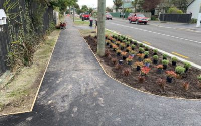 Richmond Road Repair Project Update