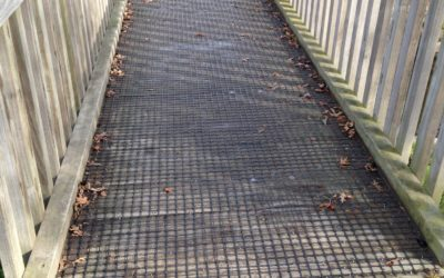 RR&BA gets quick action from council after local slips on icy bridge