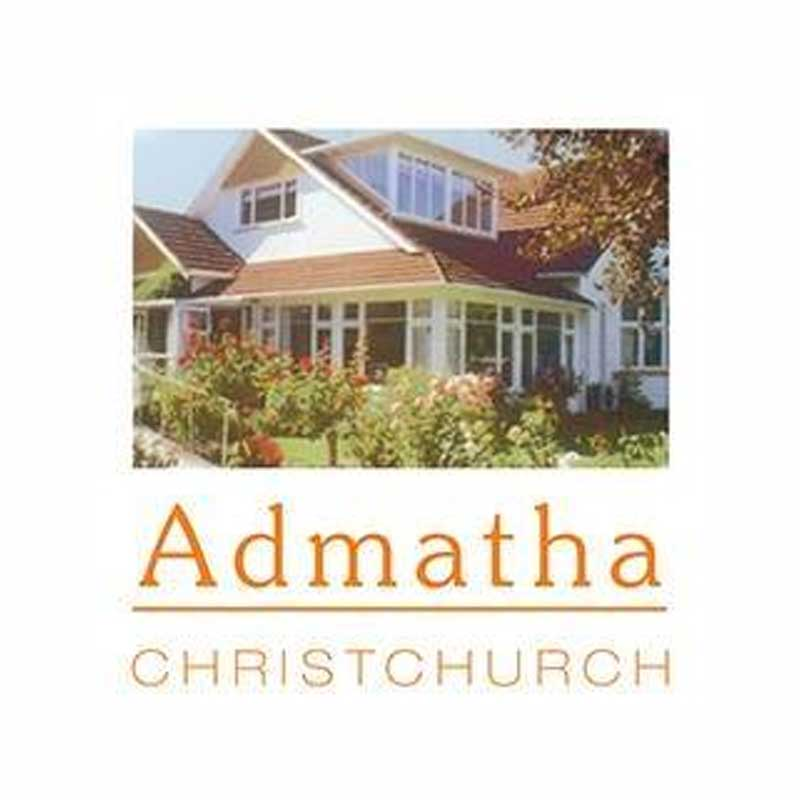 Admatha Logo