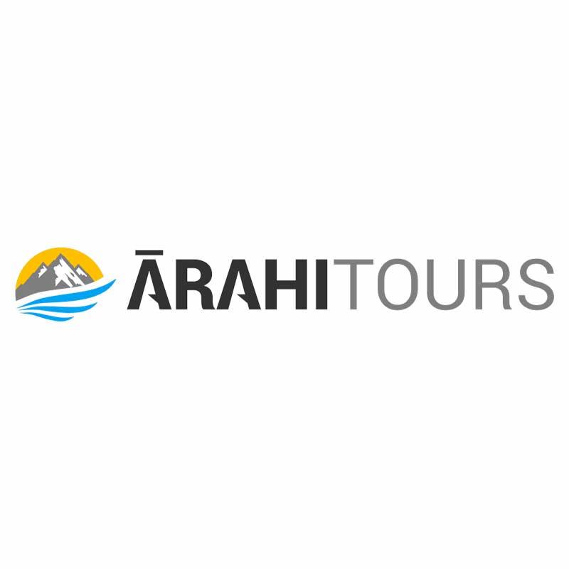 Arahi Tours Logo