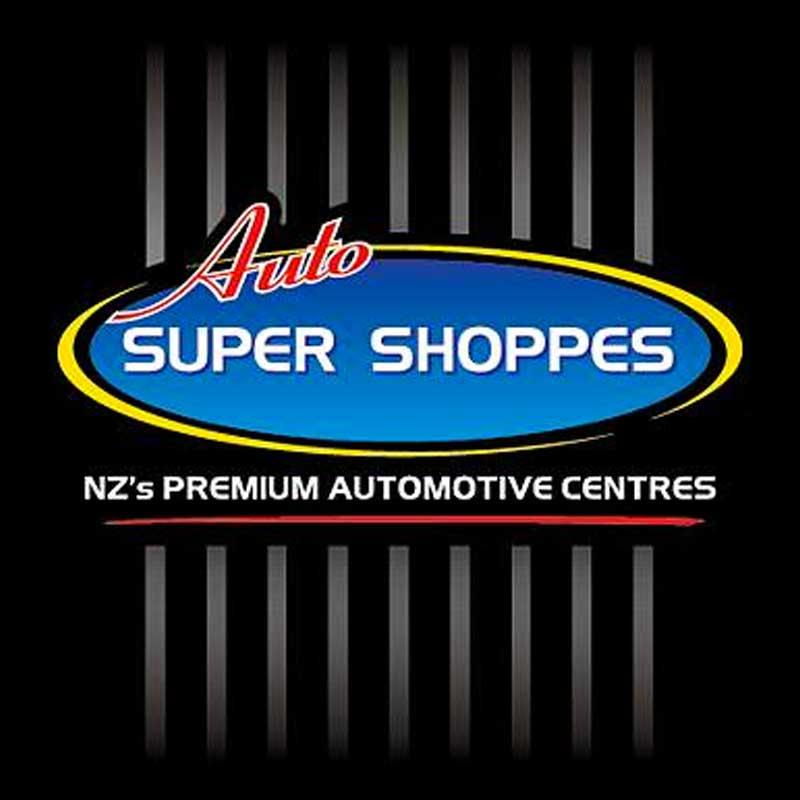 Auot Super Shoppe Logo
