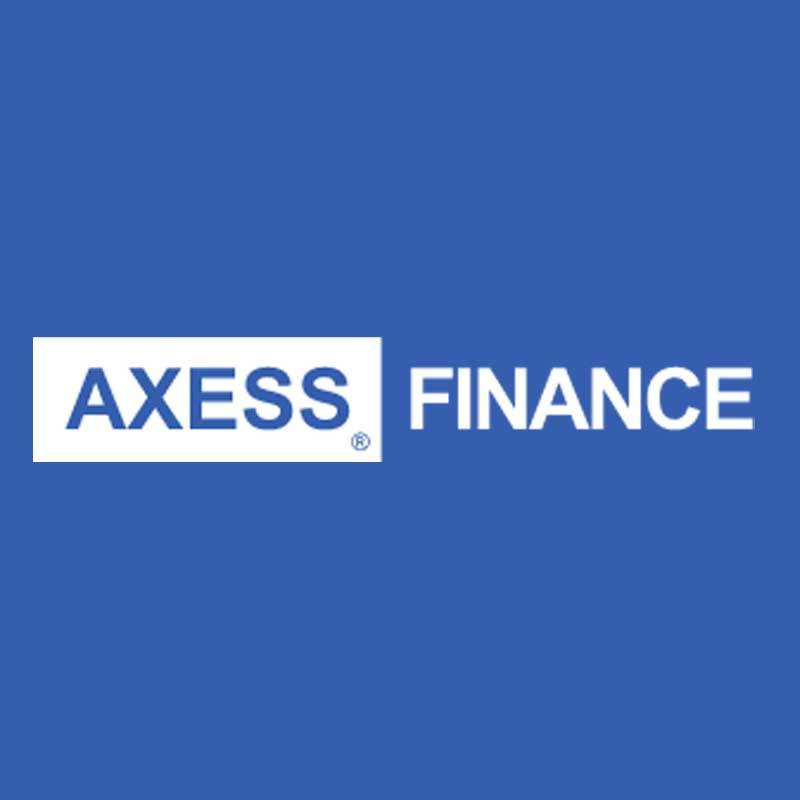 Axess Finance Logo