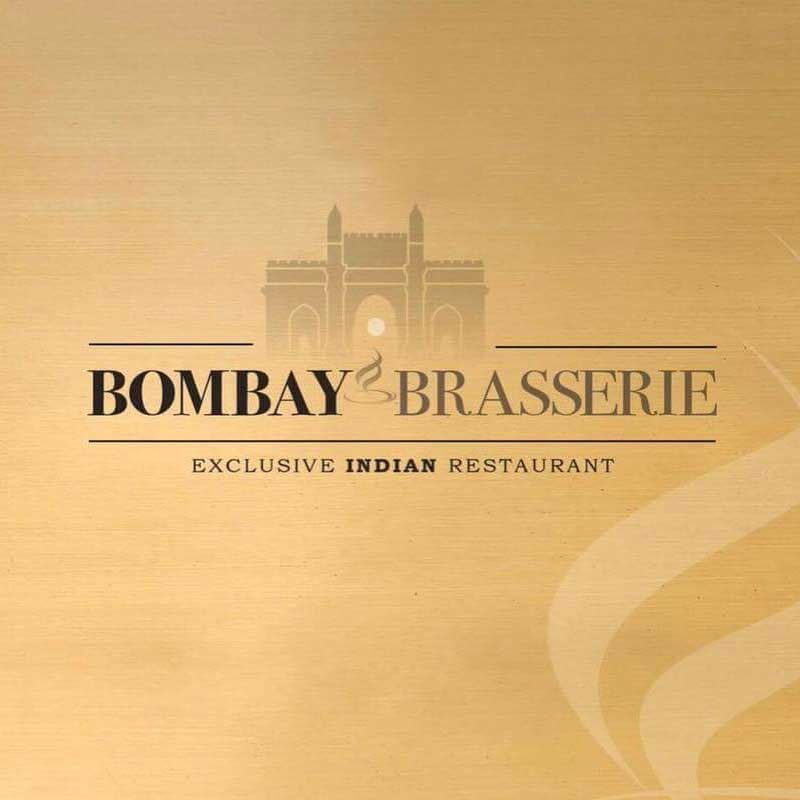 Bombay Brasserie Logo