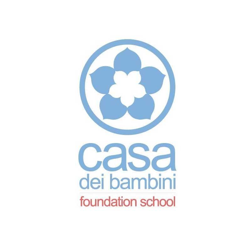 Casa Dei Bambini Logo