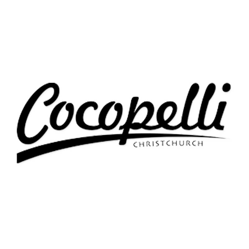 Cocopelli Logo