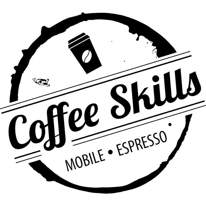 Coffee Skills Logo