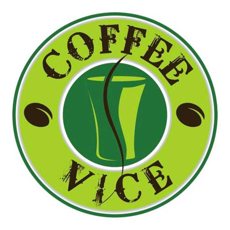 Coffee Vice Logo
