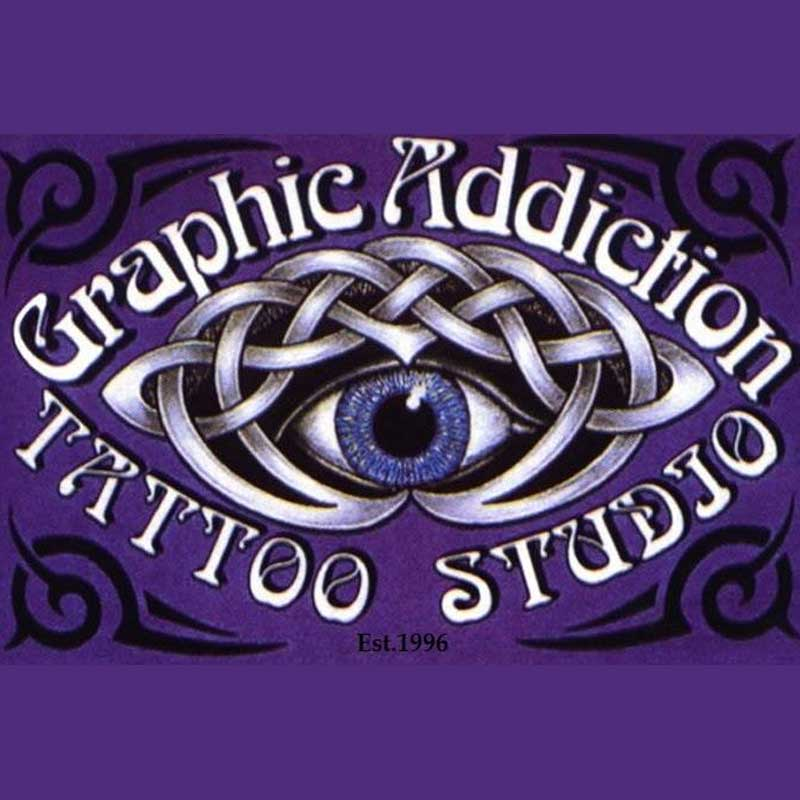 Graphic Addiction Logo