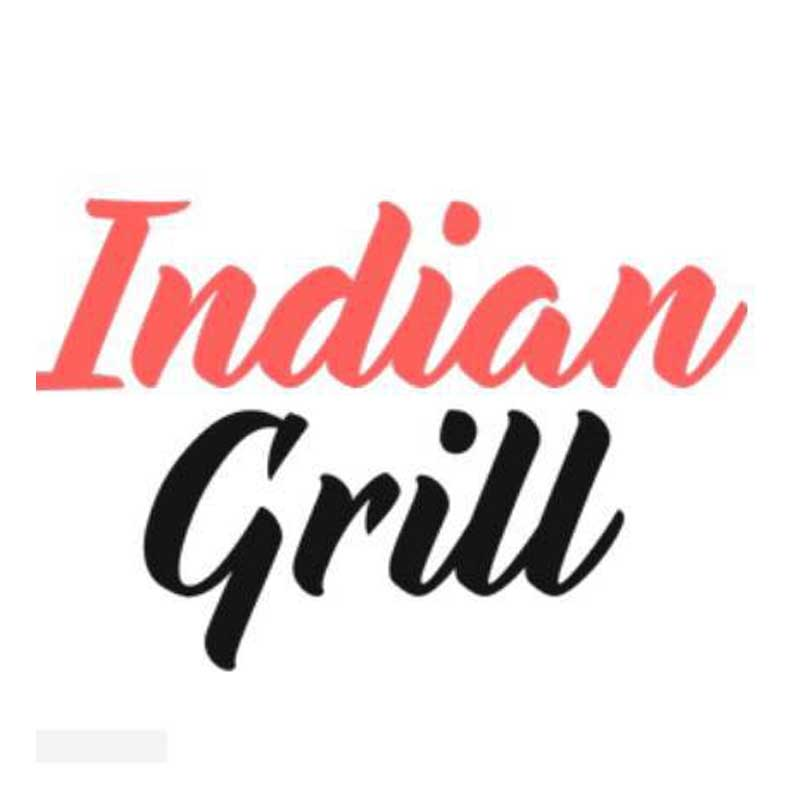 Indian Grill Logo