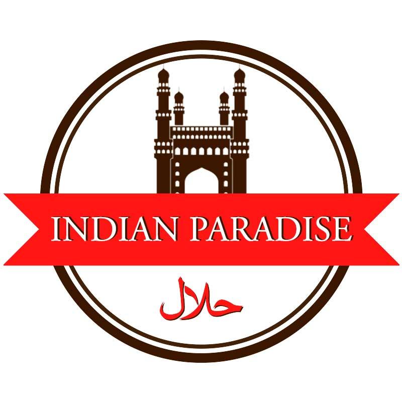 Indian Paradise Logo