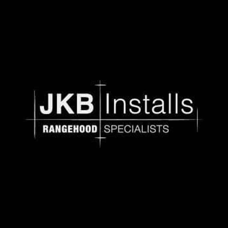 JKB Installs Logo
