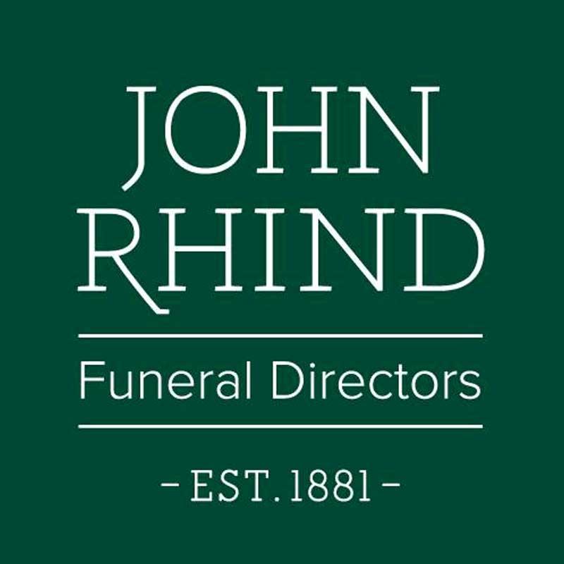 John Rhind Logo