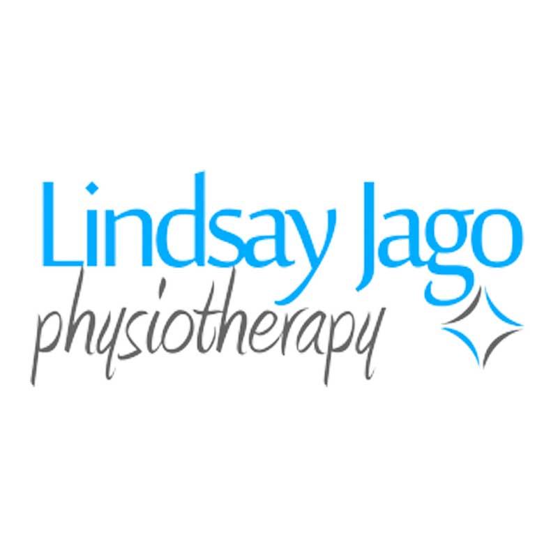 Lindsay Jago Physiotherapy Logo