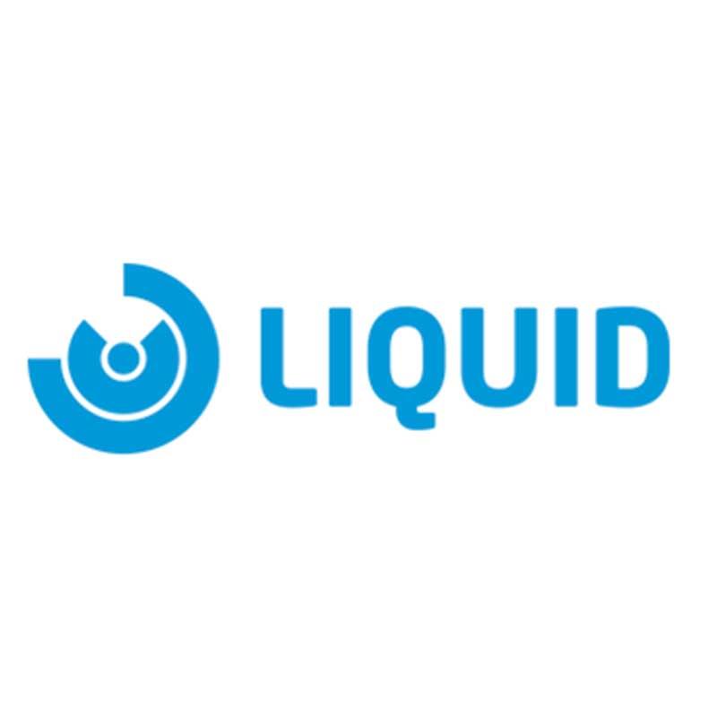 Liquid Self Service Logo