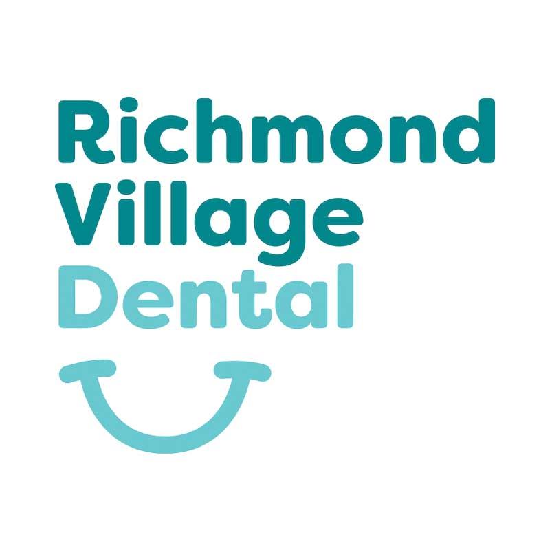 Richmond Village Dental Logo