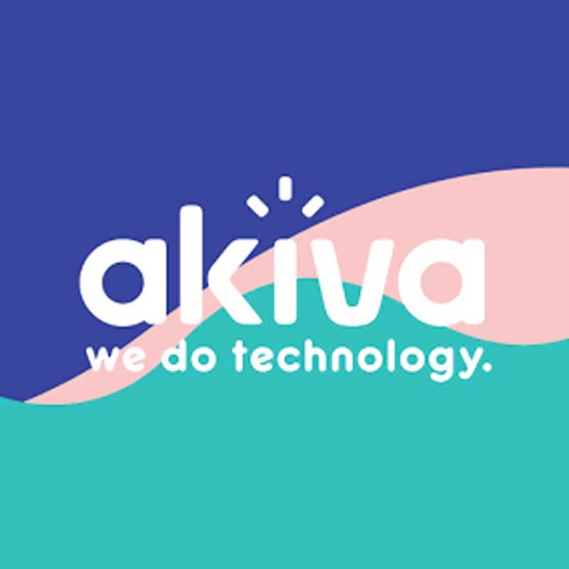 Akiva logo