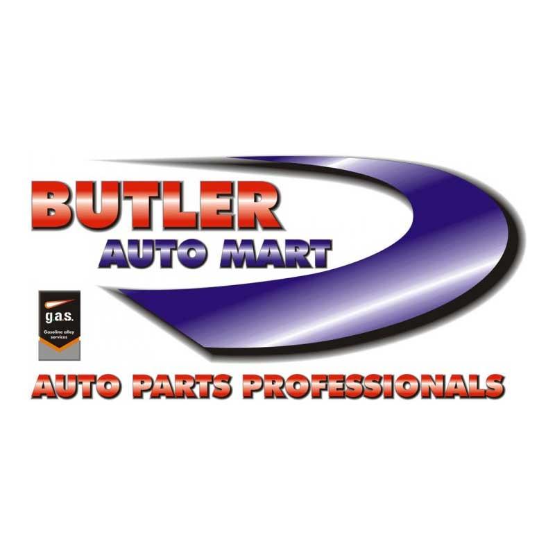 Butler Auto Mart Logo