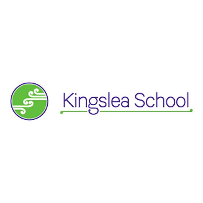 Kingslea School Logo