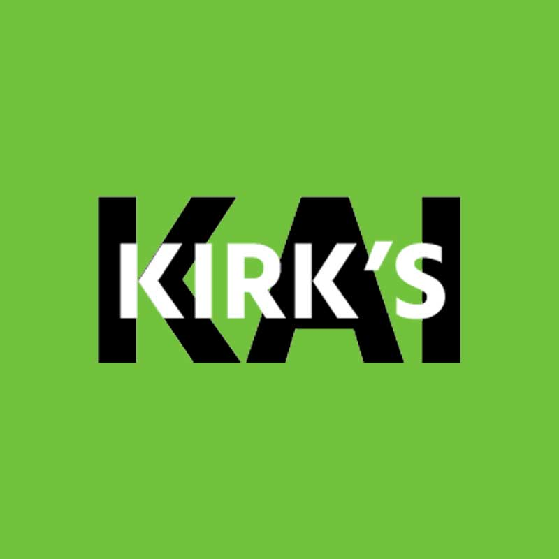 Kirks Kai Logo