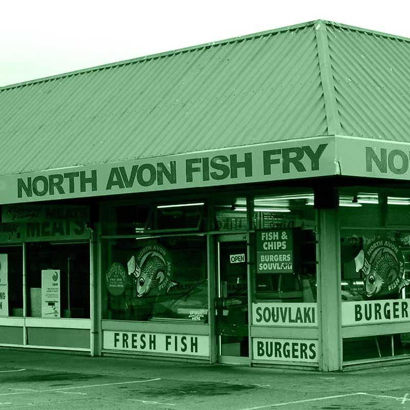 North Avon Fish Fry