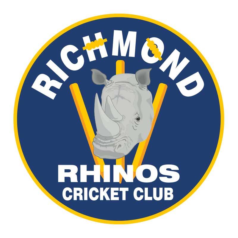 Richmond Cricket Club Logo