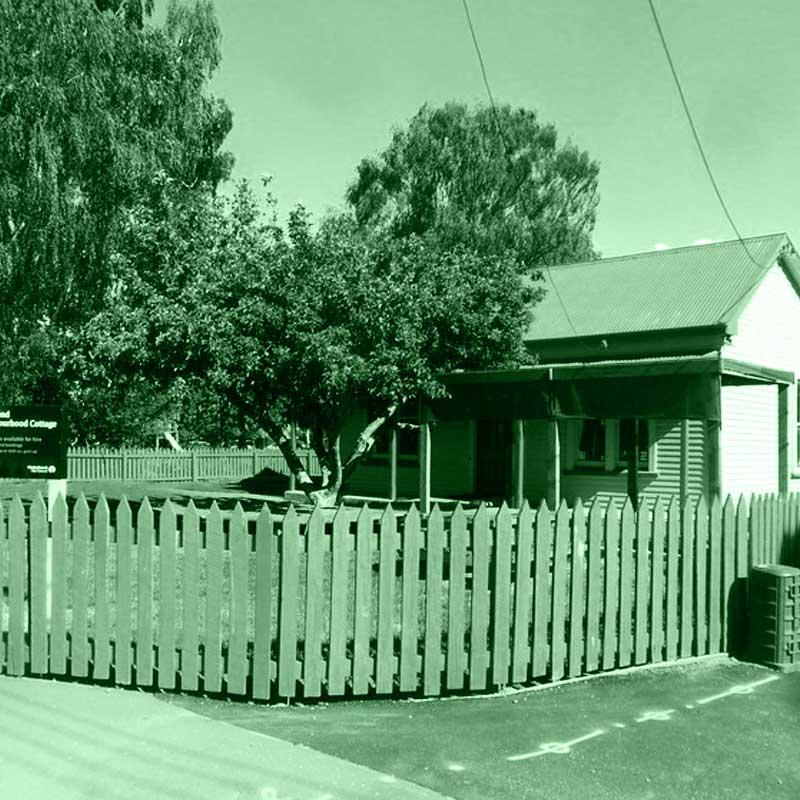 Richmond Neighbourhhod Cottage