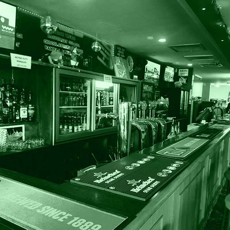 Sideline Sports Bar