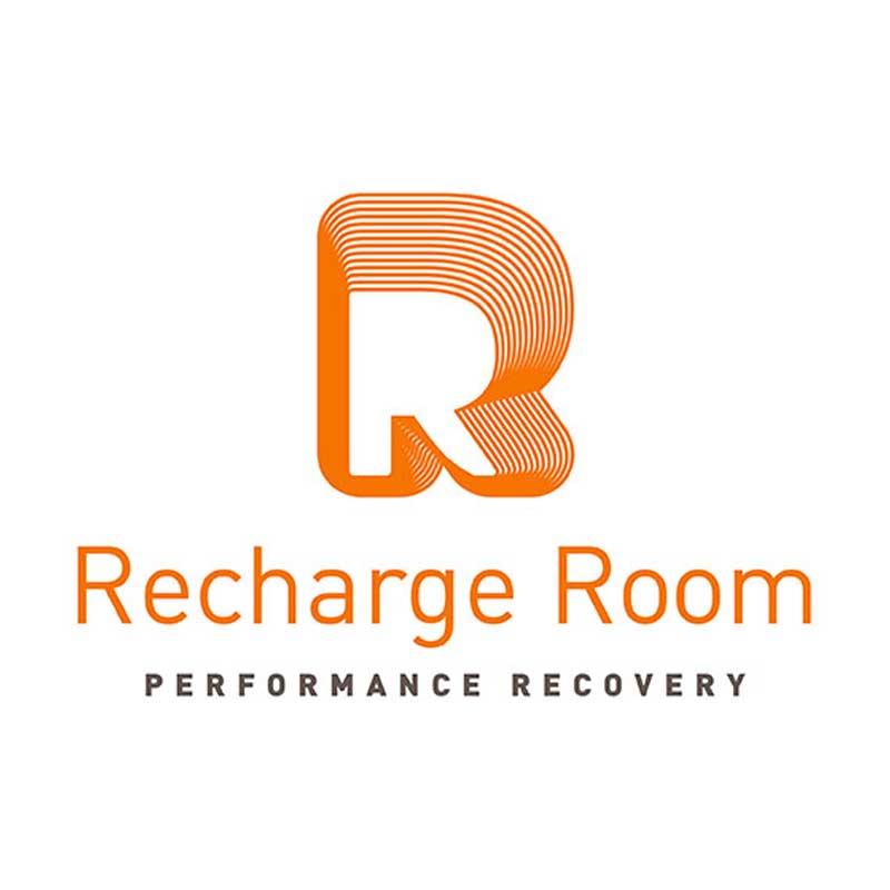 Recharge Room Logo